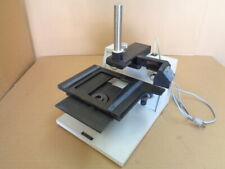 Micro Optics Ltd Ultra Dot Microscope Inspection Base
