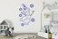 Olaf Snowflakes Frozen Snowman Disney Film Wall Art Decal Sticker CH56