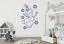 Olaf Snowflakes Frozen Snowman Disney Film Wall Art Decal Sticker CH56