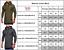Mens-Muscle-Long-Sleeve-Casual-Tops-Hooded-Hoddies-Slim-Fit-Jumper-Sport-T-Shirt thumbnail 41