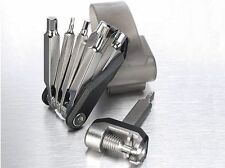 Giant Tool Shed Compact CT Bike Workshop Handy 10 Function Multi-Tool Steel