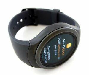 Samsung-Gear-S2-Sport-Stainless-Steel-Smartwatch-SM-R720-Dark-Gray