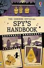 The Official Spy's Handbook (2014, Taschenbuch)