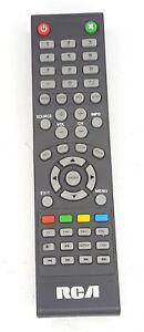 RCA ROKU RTRU5527-US LED LCD TV REMOTE CONTROL