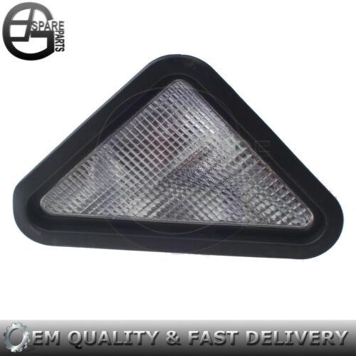 Left Headlight Lamp Lens Light for Bobcat 751 753 763 773 863 864 873 883 963