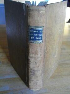 VIAJE-EN-LAS-CATACUMBAS-DE-ROMA-1810-HISTOIRE-ROMANA-ARQUEOLOG-A-RELIGIOSA