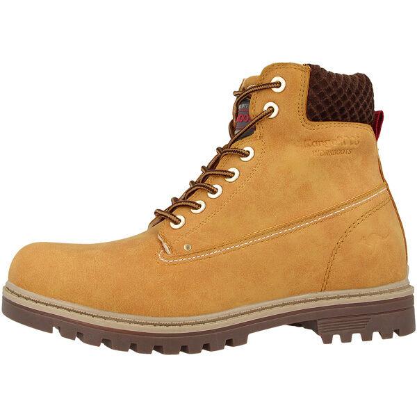 Kangaroos Riveter W I shoes Women's Boots Tan 30540-170 Kiwit Nowis