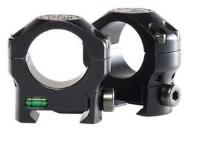 Tier-One-30mm-tube-Picatinny-Rifle-Scope-Mount-Rings-T1PIC30H-HIGH