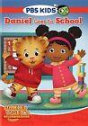 Daniel Tiger's Neighborhood Daniel Go - DVD Region 1