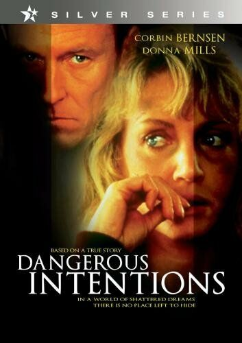 Dangerous Intentions [To Serve and Protect 7]
