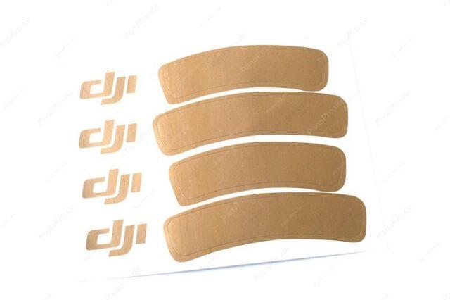 Streifen Aufkleber Gold wie DJI Phantom Professional - 3 golden sticker stripe