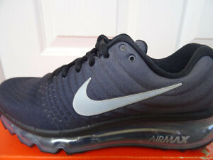 Details about Nike Air Max 2017 (GS) trainers shoes 851622 001 uk 4.5 eu 37.5 us 5 Y NEW BOX