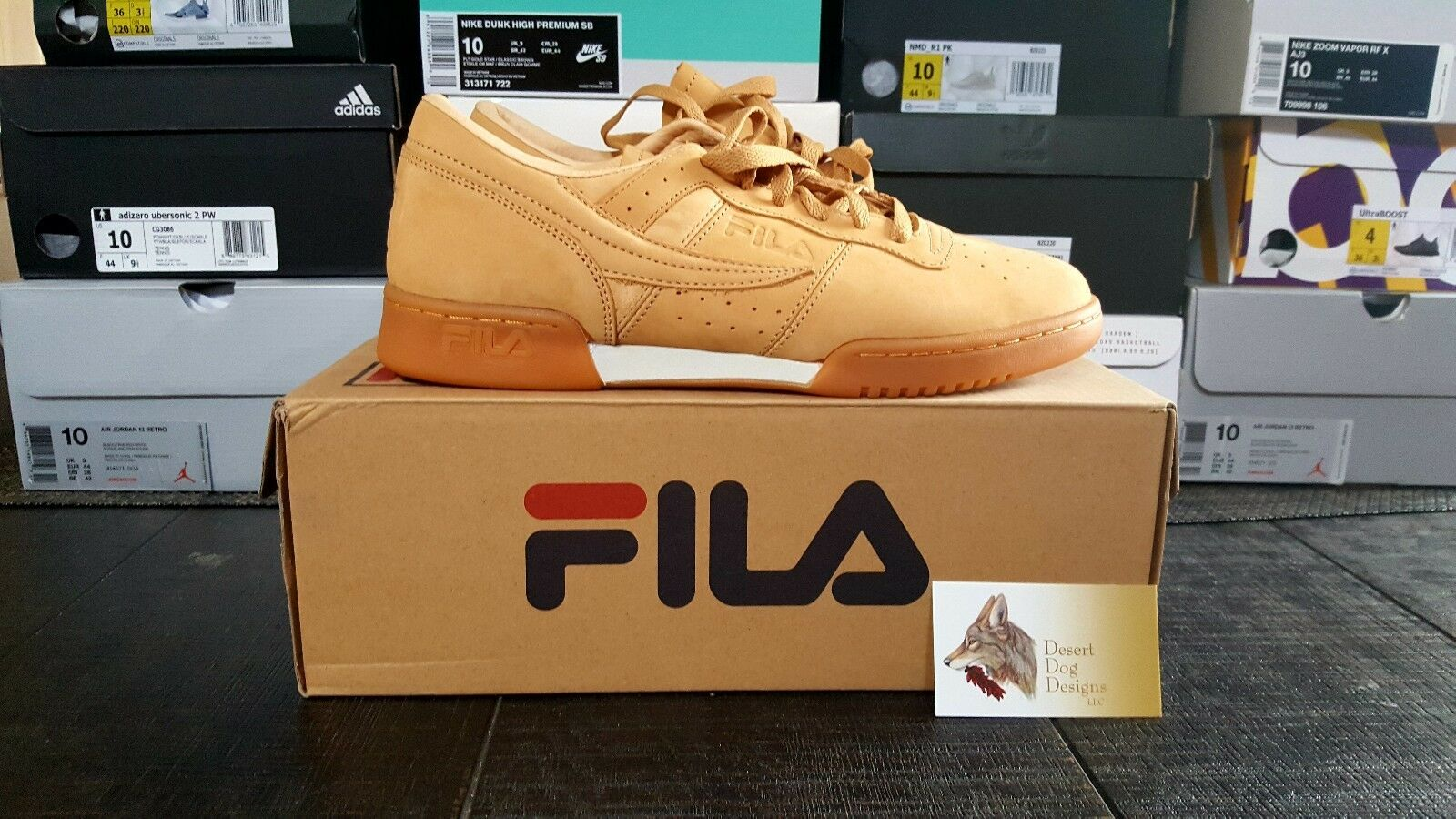 FILA ORIGINAL FITNESS LOW LUX Price reduction Comfortable and good-looking