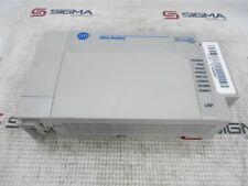Allen Bradley 1764 Lrp Ser C Rev C Frn 8 Micrologix 1500 Processor Unit