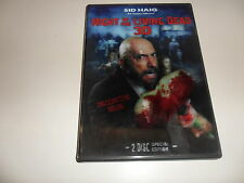 DVD  Night of the living Dead 3D (2007) Special Edition / ohne 3 D brillen !