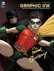 Graphic Ink: The DC Comics Art of Frank Quitely HC by Frank Quitely (Hardback, 2014)