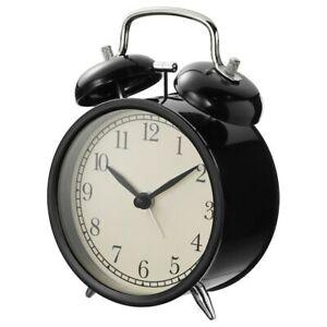 Orologio-Campana-Sveglia-Scrivania-Camera-da-Letto-Ufficio-Casa-Arredamento