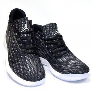 timeless design 41dda 9550f Image is loading Nike-Jordan-B-Fly-Air-Black-White-Men-