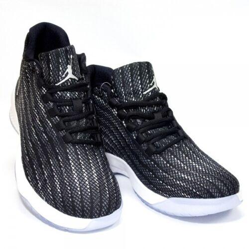 de 881444 Nike Blanco Zapatillas Jordan Hombres Negro baloncesto B Air 10 o 010 Fly Tama Bwr8BxqvS