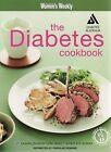 The Australian Women's Weekly Wellbeing Diabetes Cookbook GR8 Healthy Recipes