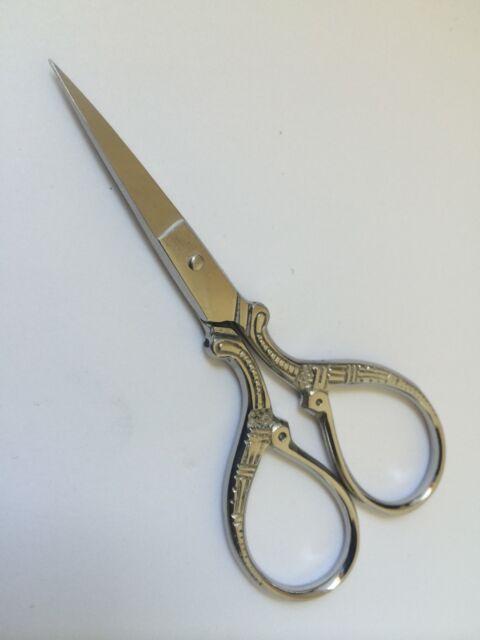 New Baby Scissor Multi Purpose Small Scissors 9cm Long Cad 40