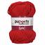8 100/% Cotton DK Double Knitting Yarn Wool Craft 50g Ball Puppets Lyric No