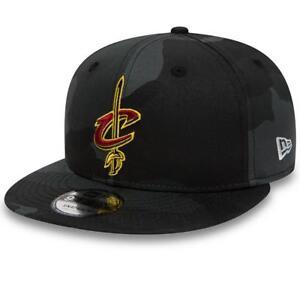 La imagen se está cargando Gorra-New -Era-9Fifty-Nba-Cleveland-Cavaliers-Camo- 08c85a71864