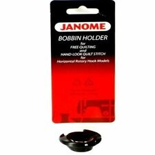 JANOME Sewing Machine BOBBIN HOLDER/CASE For Horizontal Rotary Hook Models-CAT B