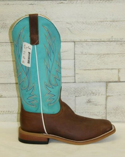 Details about  /Women/'s Macie Bean Boots-Teal the Cows Come Home Style M9147
