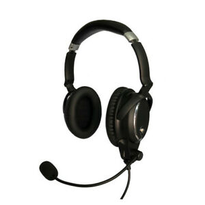 ANR Aviation Headset UFQ A7 Neustes ANR Headset von UFQ