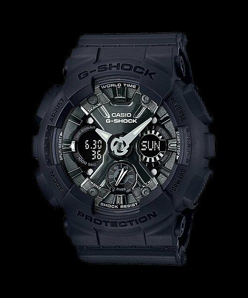 875765b7e3c7 Gma-s120mf-1a G-SHOCK Watches Analog Digital Resin Band for sale online