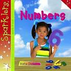Numbers by Katie Dicker (Paperback, 2013)