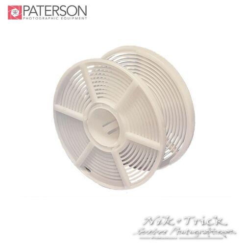 Paterson Repuesto//Espiral adicional