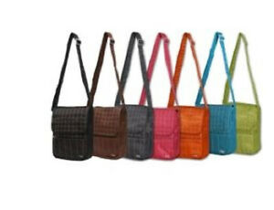 LUG-MOPED-DAY-PACK-TRAVEL-TOTE-BAG-NEW-PICK-A-COLOR