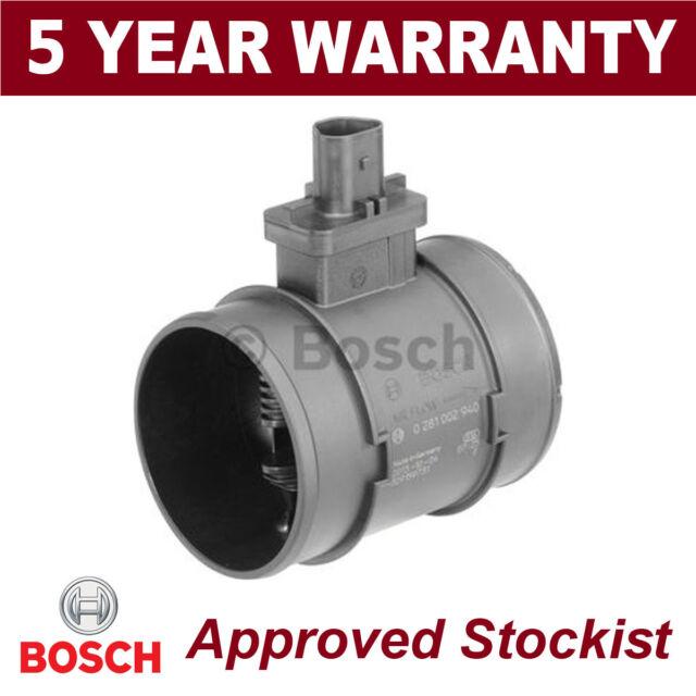 Bosch 0281002940 Air Mass Meter Hot Film