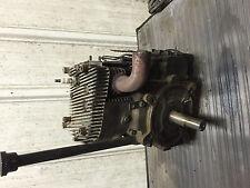 JOHN DEERE 110 112 GARDEN TRACTOR TECUMSEH HH100 ENGINE BLOCK