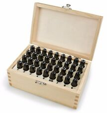 5/16-Inch Letter and Number Stamp Set, 36-Piece TEKTON 6611