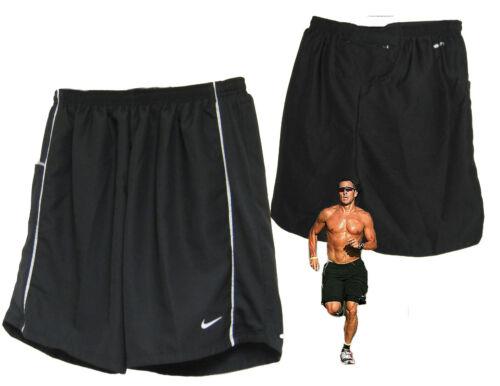 heren zwart 884802659280 Nike hardloop sportschoolshort S Herren Nieuwe voor of Y0TSTnz