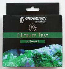 Giesemann NO3 Test professional Nitrattest Wassertest Meerwasser