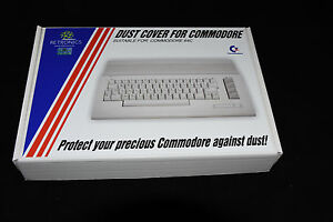 Dust-cover-for-Commodore-C-64-C-brand-new-high-quality