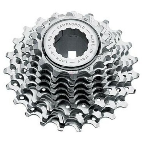 NOS Campagnolo Veloce 9 Speed 13-26T Cassette for Road Bike