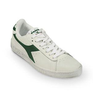 Caricamento dell immagine in corso Scarpe-Sneaker-Uomo-DIADORA-Modello-Game- L-Low- 32283c84cd2