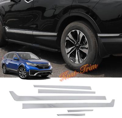 FIT Honda Crv CR-V Rm 1 Rm3 Rm 43 year 12 16 Handle Bowl Cover Trim Chrome