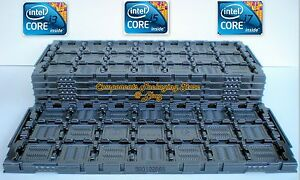 Core i3 CPU Tray for Intel Socket LGA 1155 1156 1150 Processor 4 fits 84 CPU/'S