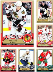 2008-09-O-Pee-Chee-PICK-YOUR-CARD-From-The-Base-SET-251-500