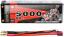 GOLDBAT-5000-mAh-7-4-V-80-C-2-S-Lipo-Battery-Hard-Case-avec-Dean-Style-T-connecteur-1 miniature 1