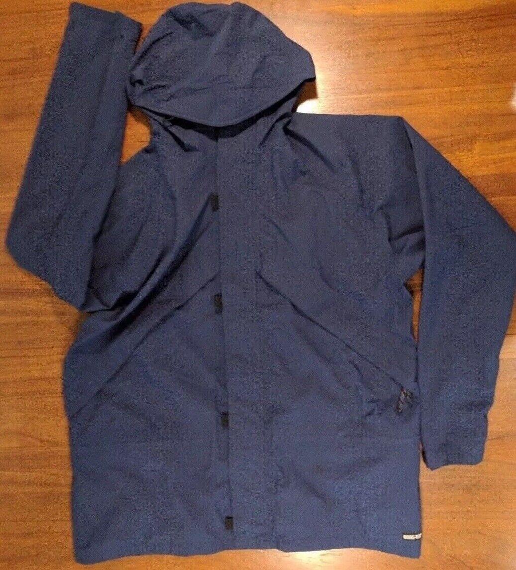 Alpine Design, Men's L, Gore-Tex Windbloc Hooded Parka