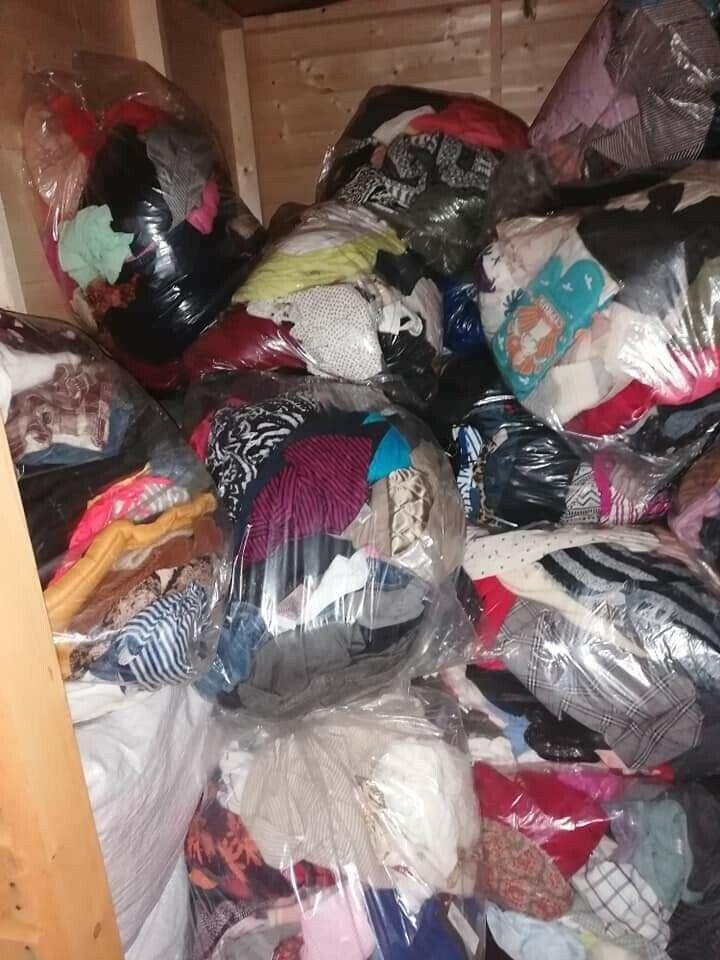 10kgs Damen Mix Kleidung Großhandel Joblot Bündel 10kilos Toller Für Verkäufer