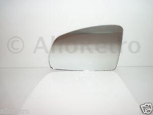 MIROIR-glace-de-retroviseur-OPEL-MERIVA-2002-2009-Adhesif-Cote-DROIT