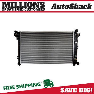 AutoShack RK618 Radiator